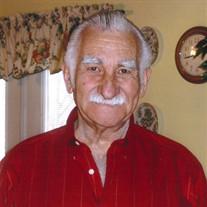 """Roy Lee """"Chief"""" Wilkins"""