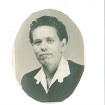 Margaret Elizabeth Jennings