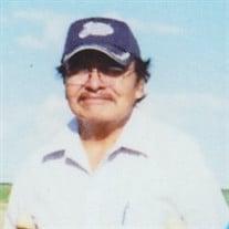 James R. High Elk Sr