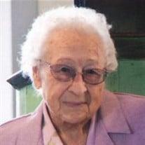 Bernice Ann Reinsch