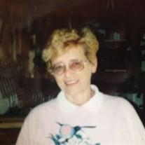 Janet M. Norton