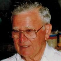 Joseph A. Burton
