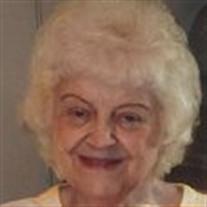 Helen L. Strickler Hart