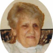 Ethel Mae Fife