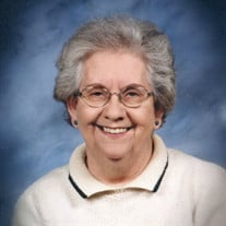 Jeannine Foster