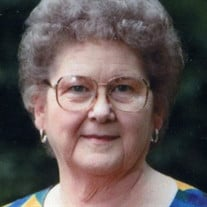 "Martha E. ""Polly"" McCreight"