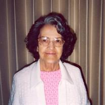 Mary Louise Stapleton
