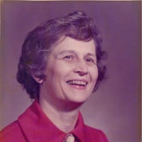Beryl Kathleen Brown