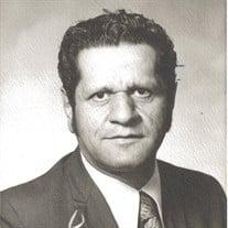 Edward M. Coury Jr.