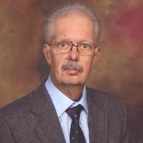 Mr. Randall Eugene Hamilton