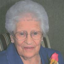 Dorothy I. Netherton