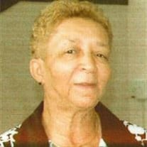 Ruth Ann Jackson Whiting