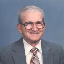 Harold R. Durben