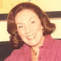 Angela Marie Battley (Petrone) Rosenberg