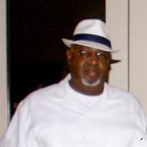 Mr. Claude William Jones