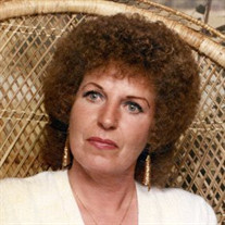 "Clara Noretta ""Rita"" White Caine"