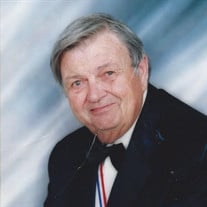 Clifford A. Donley