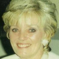 Patricia Elizabeth Garvey