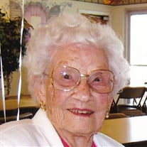 Lucille I. Bowers