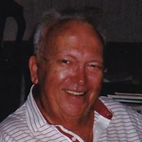 Jay T. Rickard