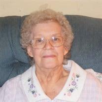 Beulah Beatrice Harrison