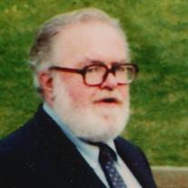 Coleman J. Kelly
