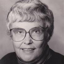 Lois Claudene Torgeson Herring
