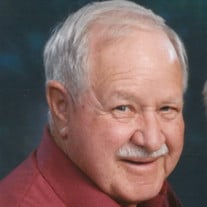 Mr. Henry George Meyer
