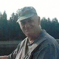 Galen  Laurel Carpenter