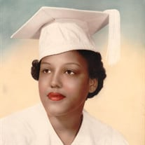 Mrs.  Darlene Jones Ball Campbell