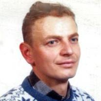 Mr. Czeslaw K. Obrochta