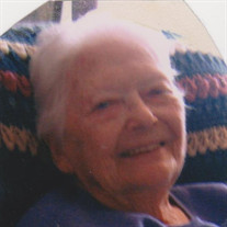 Georgianna Marie Young
