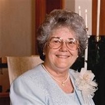 Dorothy Carlton Ryan