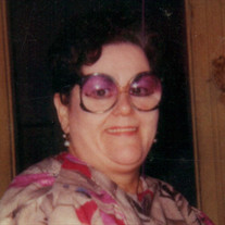 Catherine Crawbuck