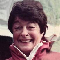Joan Henry Foss