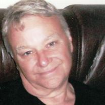 Roger Gerald Merritt