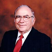 Mr.  James Elton Pigg Sr.