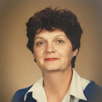 Ann Marie Parker