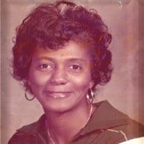 Ms. Doris P.  Pope