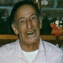 Paul Roger Trahan