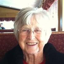 Eileen Marguerite Kirwin