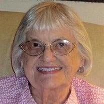 Bonnie Jean Worden