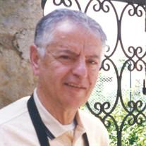 Peter A. Skarmeas