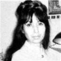 Maria Ramos Holmes