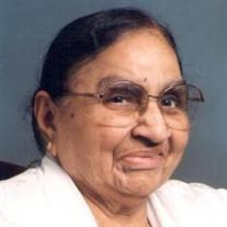 Sita R Loungani