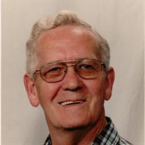 Ralph L. Henry