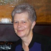 Gloria R. Meszaros
