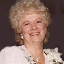 Angie Agnes Roark