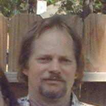 Ricky Saulter