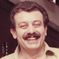 Vincent L. Boffa